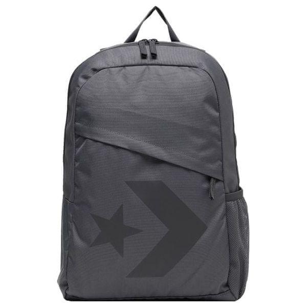 b9e5ba0c2b766 Converse Plecak Unisex Star Chevron Backpack Szary - Plecaki damskie ...