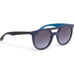 Okulary przeciwsłoneczne BOSS - 0266/S Blue Hvnblue I8V. Okulary przeciwsłoneczne damskie marki QUECHUA. W wyprzedaży za 379.00 zł.