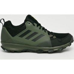 Adidas Performance - Buty Terrex Tracerocker. Szare trekkingi męskie adidas Performance, z materiału. W wyprzedaży za 329.90 zł.