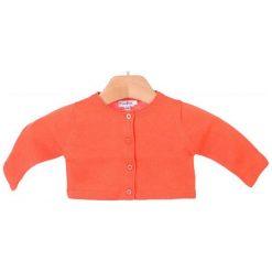 Primigi Sweter Dziewczęcy 68 Pomarańczowy. Brązowe swetry dla dziewczynek Primigi. W wyprzedaży za 97.00 zł.