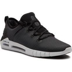 Buty UNDER ARMOUR - Ua Hovor Slk 3021220-001 Blk. Czarne buty sportowe męskie Under Armour, z materiału. W wyprzedaży za 339.00 zł.