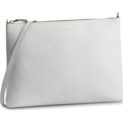 Torebka COCCINELLE - DV3 Mini Bag E5 DV3 55 F4 07 Blanche H10. Białe listonoszki damskie Coccinelle, ze skóry. Za 549.90 zł.