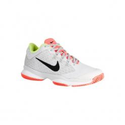 Buty tenisowe Nike Zoom Ultra Volt damskie. Szare obuwie sportowe damskie Nike. W wyprzedaży za 249.99 zł.