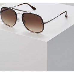 RayBan Okulary przeciwsłoneczne gunmetal. Okulary przeciwsłoneczne męskie Ray-Ban. Za 719.00 zł.
