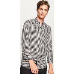Koszula w kratę - Czarny. Koszule damskie marki SOLOGNAC. W wyprzedaży za 29.99 zł.