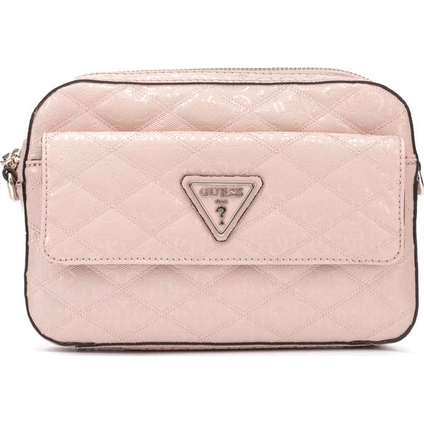 Guess Brielle Cross body bag Beżowy