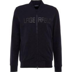 LAGERFELD Bluza rozpinana blau. Kardigany męskie LAGERFELD, z bawełny. Za 809.00 zł.
