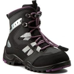 Śniegowce ECCO - Xpedition Kids GORE-TEX 70465251052 Black/Black. Buty zimowe chłopięce marki bonprix. W wyprzedaży za 319.00 zł.