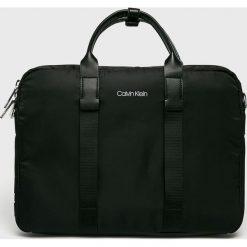 Calvin Klein - Torba. Torby na laptopa męskie marki Piquadro. Za 649.90 zł.