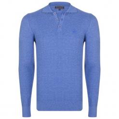 Felix Hardy Sweter Męski Xxl Niebieski. Niebieskie swetry przez głowę męskie Felix Hardy. Za 169.00 zł.