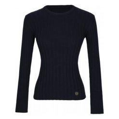 Paul Parker Sweter Damski S Ciemny Niebieski. Niebieskie swetry damskie Paul Parker, ze skóry. Za 179.00 zł.