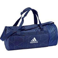 Adidas Adidas Torba Convertible 3 Stripes Duffel Bag Small Navy Blue. Torby podróżne damskie marki BABOLAT. Za 149.00 zł.