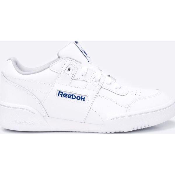 Reebok Classic Buty dziecięce Workout Plus