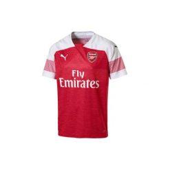Koszulka krótki rękaw do piłki nożnej Arsenal 2018/2019. T-shirty damskie marki Puma. Za 289.99 zł.