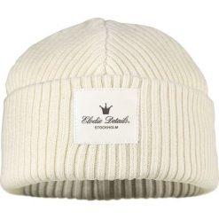 Czapka Wełniana Vanilla White 24 -36 m-cy. Białe czapki dla dzieci Elodie Details, z wełny. Za 186.81 zł.