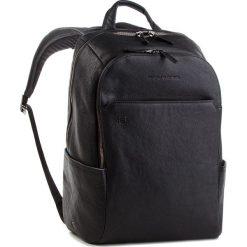 Plecak PIQUADRO - CA3214B3/N Czarny. Plecaki damskie marki QUECHUA. W wyprzedaży za 899.00 zł.