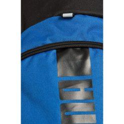Puma - Plecak Deck Backpack II. Czarne plecaki damskie Puma, w paski, z poliesteru. W wyprzedaży za 99.90 zł.