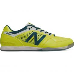 Halówki Audazo Pro IN - MSADOIFC. Brązowe buty sportowe męskie New Balance, z materiału. W wyprzedaży za 349.99 zł.