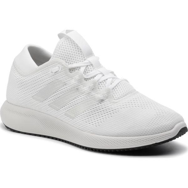 Buty adidas Edge Flex W G28209 FtwwhtSilvmtCrywht