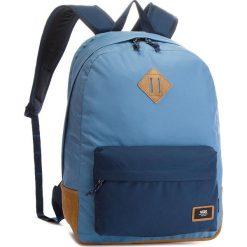 Plecak VANS - Old Skool Plus VN0002TMPDZ Copen. Niebieskie plecaki damskie Vans, z materiału. W wyprzedaży za 149.00 zł.