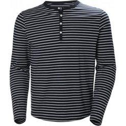 Helly Hansen Koszulka Z Długim Rękawem Fjord Henley, Navy Stripe Xl. Bluzki z długim rękawem męskie marki Marie Zélie. Za 265.00 zł.