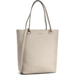 Torebka COCCINELLE - BI0 Keyla E1 BI0 11 01 01  Seashell 143. Szare torebki do ręki damskie Coccinelle, ze skóry. W wyprzedaży za 769.00 zł.