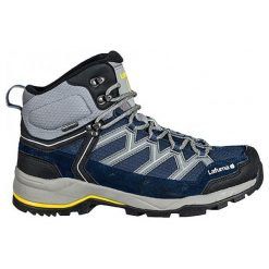 Lafuma Buty Trekkingowe M Aymara Insigna Blue 44. Niebieskie trekkingi męskie Lafuma, z gumy. W wyprzedaży za 339.00 zł.