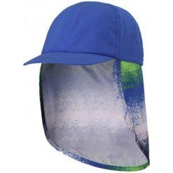 Reima Dziecięcy Kapelusz Przeciwsłoneczny Alytos Uv 50+ Blue 50 Niebieski. Niebieskie czapki dla dzieci Reima, z materiału. Za 89.00 zł.