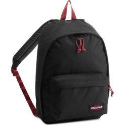 Plecak EASTPAK - Out Of Office EK767 Black/Red 57T. Plecaki damskie marki Eastpak. W wyprzedaży za 219.00 zł.