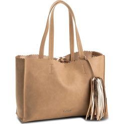 Torebka POLLINI - SC4519PP05SH0609 Nude. Brązowe torebki do ręki damskie Pollini, ze skóry ekologicznej. W wyprzedaży za 369.00 zł.