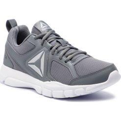 Buty Reebok - 3D Fusion Tr CN6575 Alloy/White/Silver/Grey. Szare buty sportowe męskie Reebok, z materiału. Za 179.00 zł.