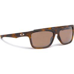 Okulary przeciwsłoneczne OAKLEY - Holston OO9334-1058 Matte Brown Tortoise/Prizm Tungsten. Okulary przeciwsłoneczne damskie marki QUECHUA. W wyprzedaży za 479.00 zł.