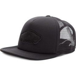 Czapka z daszkiem VANS - Classic Patch T VN000H2VBLK Black. Czarne czapki i kapelusze męskie Vans. Za 89.00 zł.