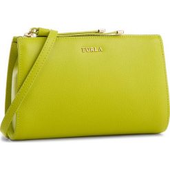 Torebka FURLA - Luna 962381 E EK40 ARE Ranuncolo e. Zielone torebki do ręki damskie Furla, ze skóry. W wyprzedaży za 699.00 zł.