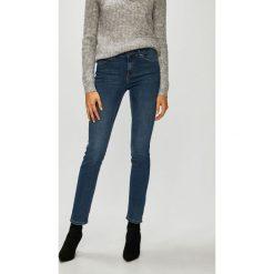 Vero Moda - Jeansy Naya. Niebieskie jeansy damskie Vero Moda. Za 169.90 zł.