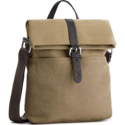 Torebka CLARKS - The Malton 261359670  Khaki. Zielone torebki do ręki damskie Clarks, z materiału. Za 299.00 zł.