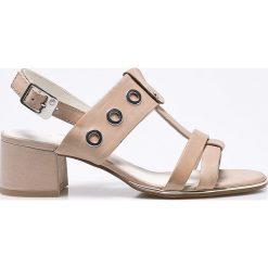 Be Natural - Sandały. Sandały damskie marki bonprix. W wyprzedaży za 239.90 zł.