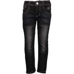 Blue Seven  Jeansy Chłopięce, 128, Czarne. Czarne jeansy dla chłopców Blue Seven. Za 95.00 zł.