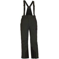 KILLTEC Spodnie damskie Leifu czarne r. XXL (30617). Spodnie materiałowe damskie KILLTEC. Za 353.87 zł.