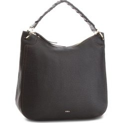 Torebka FURLA - Rialto 977638 B BTB9 VHC Onyx. Czarne torebki do ręki damskie Furla, ze skóry. Za 1,449.00 zł.