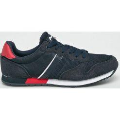American Club - Buty. Szare buty sportowe męskie American CLUB, z gumy. W wyprzedaży za 90.93 zł.