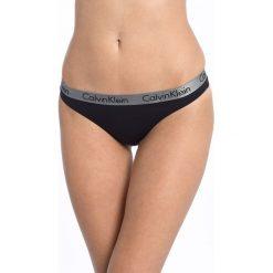 Calvin Klein Underwear - Stringi Thong. Stringi damskie marki bonprix. Za 64.90 zł.