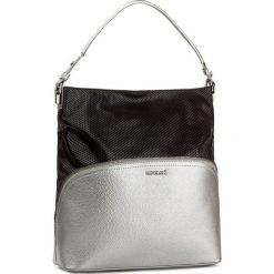 Torebka MONNARI - BAG7710-020 Black. Czarne torby na ramię damskie Monnari. W wyprzedaży za 149.00 zł.