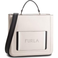 Torebka FURLA - Furla Reale 985428 B BQK7 I78 Perla e. Szare torebki do ręki damskie Furla, ze skóry. Za 2,275.00 zł.